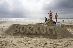 Impression - Nordseeinsel Borkum